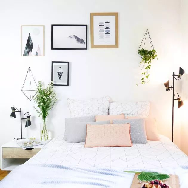 Chambre Cosy: 329 Best Chambre Cosy Et Confortable Images On Pinterest