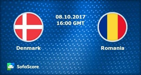 watch live football online | #WorldCup #UEFA | Denmark Vs. Romania | Livestream | 08-10-2017