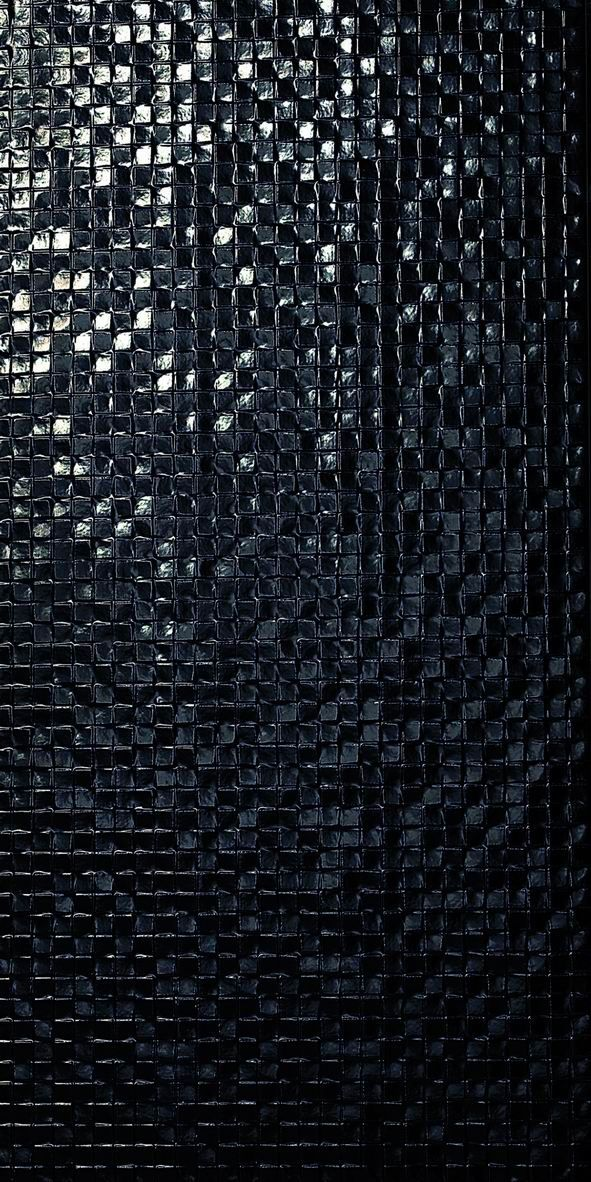 Tile. Shiny Textured Tiles to add glamour to your space