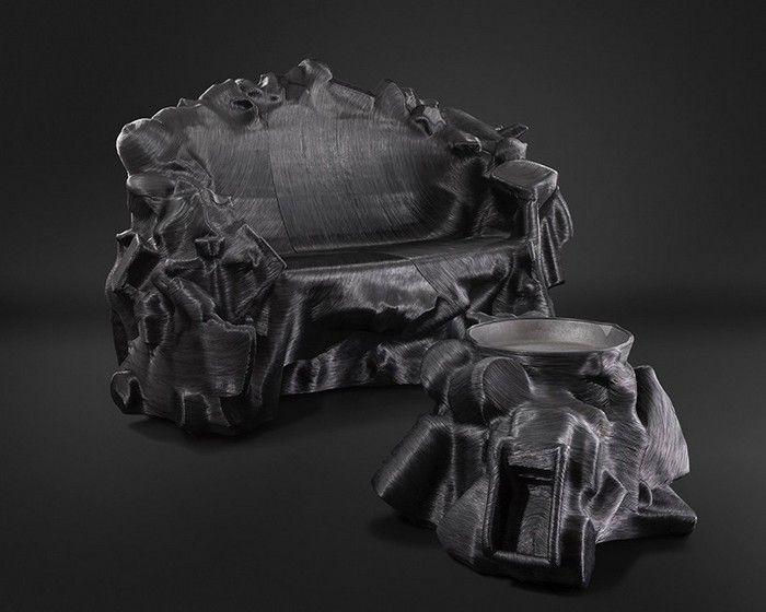 Italienische Designer Mobel Pregno - Wohndesign