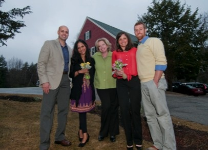 Maine Bed And Breakfast Giveaway