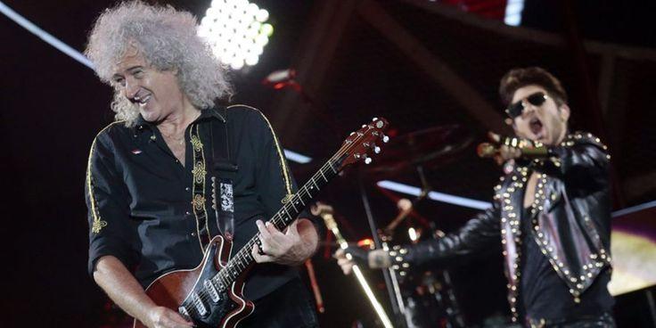 Depois dos Rolling Stones ou Adele, também os Queen querem a sua música longe de Donald Trump | SAPO Mag