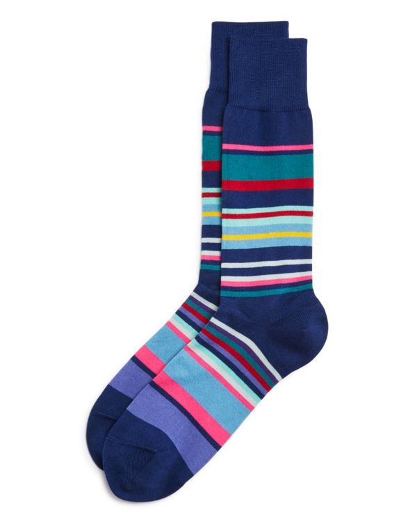 Paul Smith Spag Stripe Socks