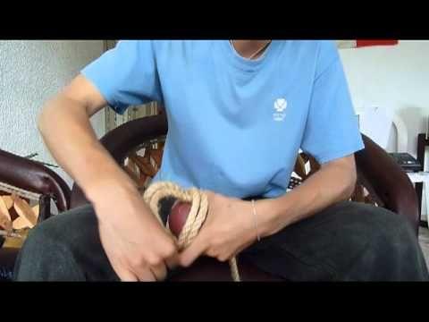 Nudo Puño de Mono / Monkey's Fist