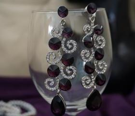 http://www.luulla.com/product/372555/velvet-dream-earrings