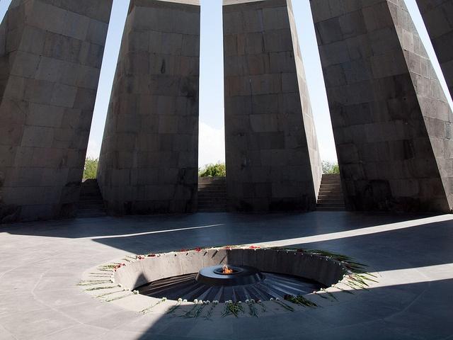 Morgenthau Writes of Armenian Genocide