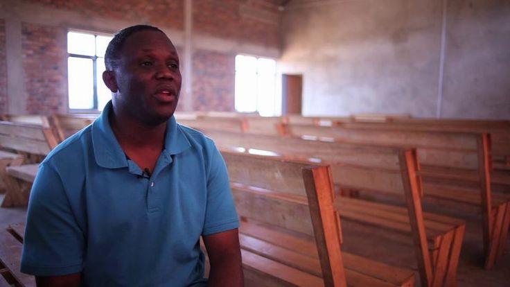 Africa New Life - bringing hope to Rwandans!