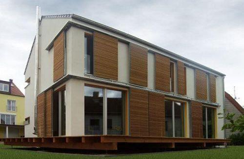 Passzív Ház Építéséről röviden