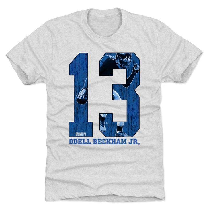Odell Beckham Jr. Game B