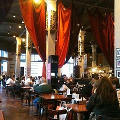 Bar El Cairo - Rosario - Santa Fe - Argentina