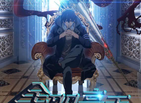 Quanzhi Gaoshou Season 2 Episode 4 Https Ift Tt 2zxk22t Manga Vs Anime Air Gear Anime Anime King