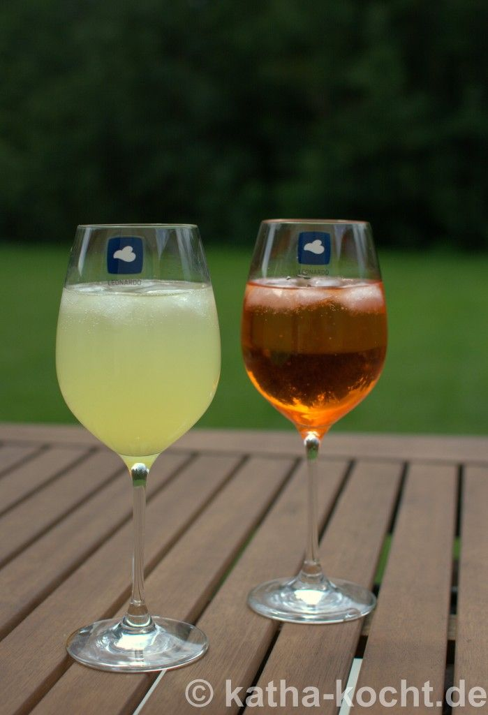 Spritz-Drinks
