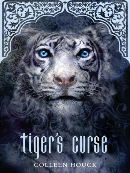 Colleen Houck - Tiger's Curse