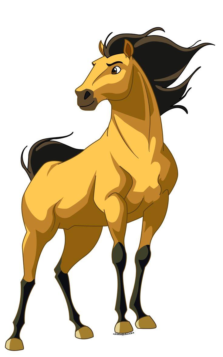 Spirit The Stallion- Full Body by xXSteefyLoveXx | Cakes ...  Spirit The Stal...