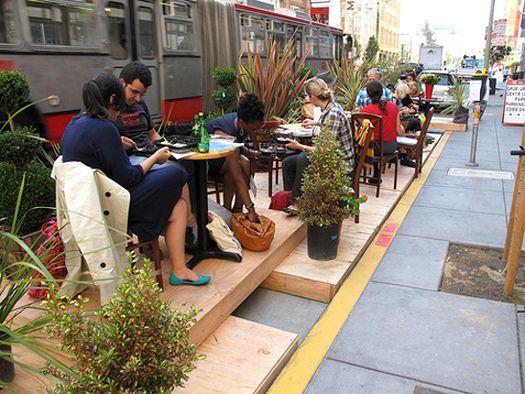 Do-It-Yourself Urban Design in the Help-Yourself City – Design – Architect Magazine « Munson's City