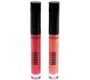 @Nicole Feliciano picked this as a mom must-have! Plumps tired lips and adds a smooth touch of color