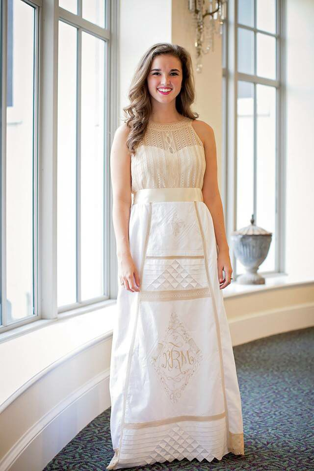 The 20 best Heirloom Dresses images on Pinterest | Grad dresses ...