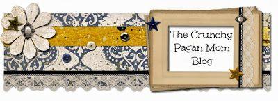 The Crunchy Pagan Mom Blog