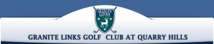 Granite Links Golf Club in Quincy, MA