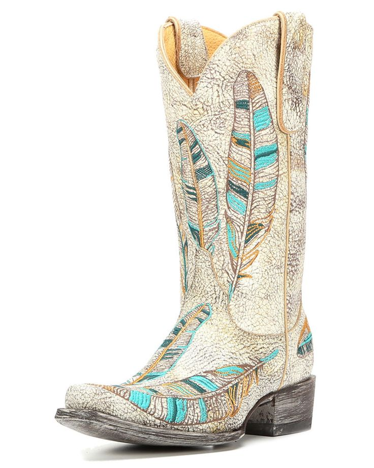 Old Gringo | Women's Bejaruco Boot | Country Outfitter
