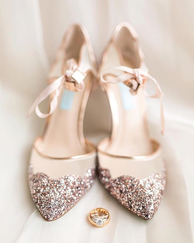 Crafted with delicate ballet-inspired ribbons and dimensional sparkle, these…