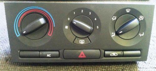 Saab-9-3-03-06-A-C-Heater-Climate-Control-Manual-w-o-Seat-Heat-12767390