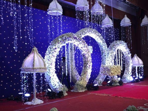 Just Rajanish Fusion Flowers Info & Review | Wedding Decor in Bangalore | WedMeGood