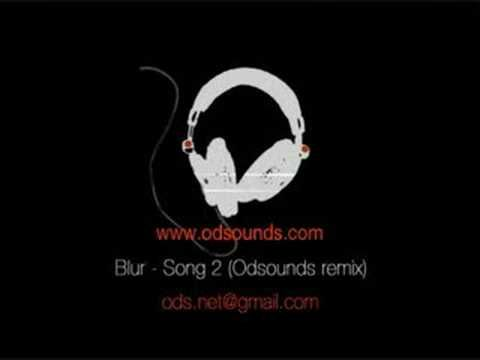 Blur - Song 2 (Odsounds Remix)