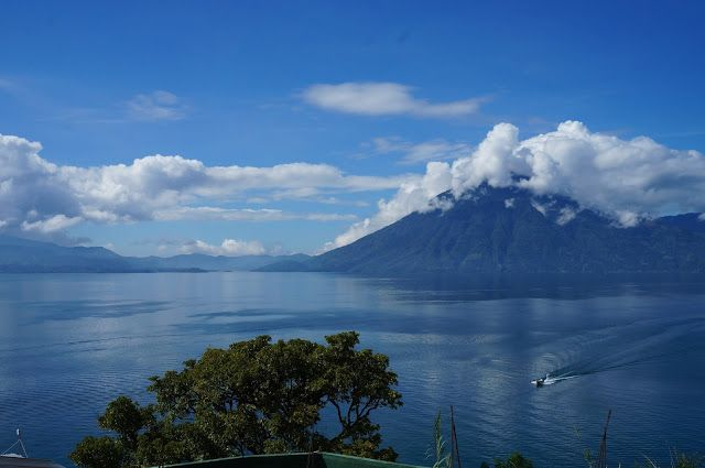 Leave Only Footprints: Guatemala