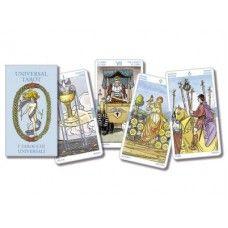 MINI TAROTOVÉ KARTY-UNIVERZÁLNÍ TAROT