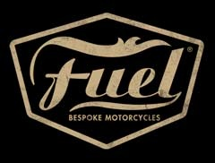 Fuel Bespoke Motor cycles