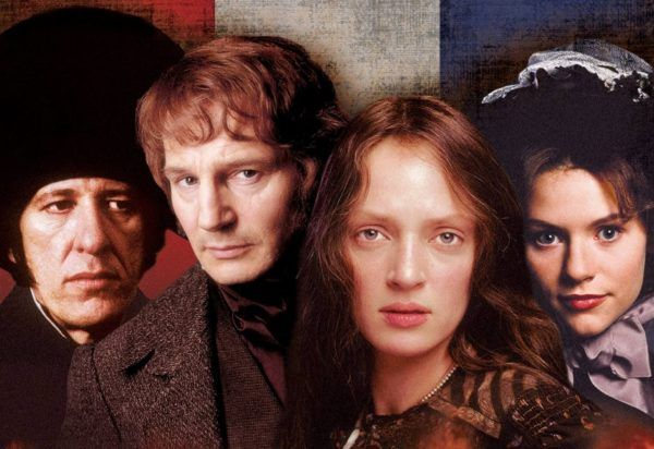 Did you ever see the non-musical version of LES MISERABLES with Liam Neeson, Uma Thurman, Geoffrey Rush, and Claire Danes? So good! Are you a #lesmiz fan? https://yourfamilyexpert.com/overlooked-gem-les-miserables-1998/