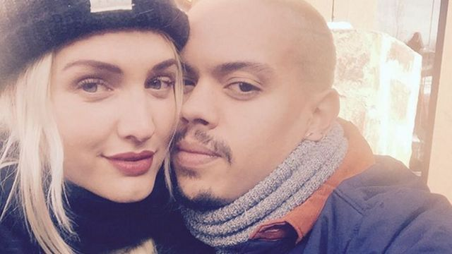 Ashlee Simpson and Evan Ross' Family Photos Are Too Cute for Words