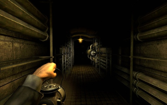 """It could easily be argued that indie game Amnesia: The Dark Descent may well be one of the scariest video games ever made. If you've played it, you know very well what I'm referring to. The game offers up the sort of chills usually only reserved for the best of horror films, but does so in a manner that's both complex and simplistic at the same time.  The good news is that the developers are back with a second game: Amnesia: A Machine For Pigs – a title that should win """"Best Video Game Title…"""