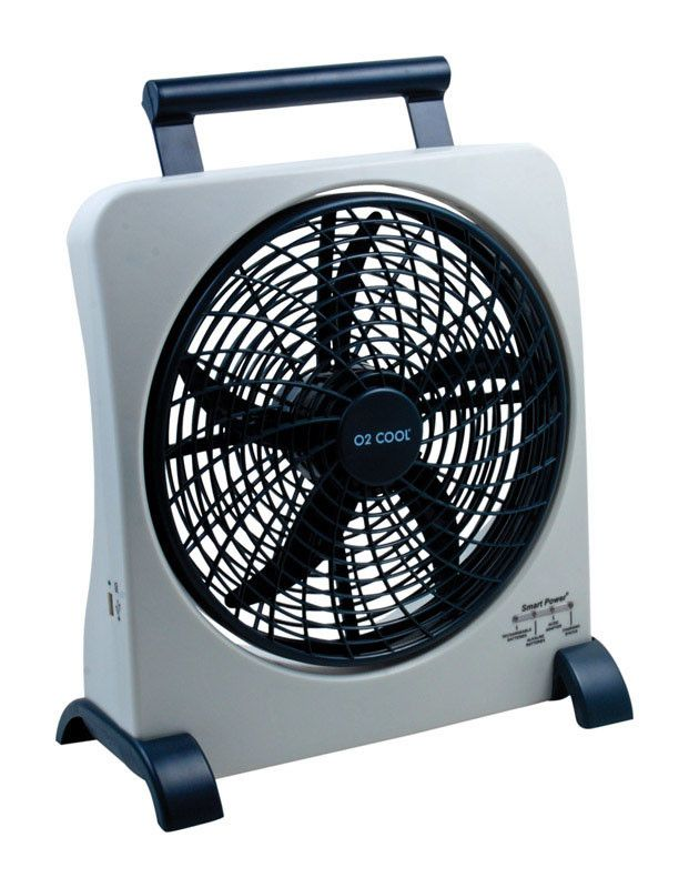 10in floor fan