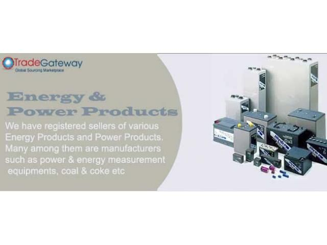 Energy Products Suppliers   Power Products Manufacturers & Sellers New Delhi - WikiDok