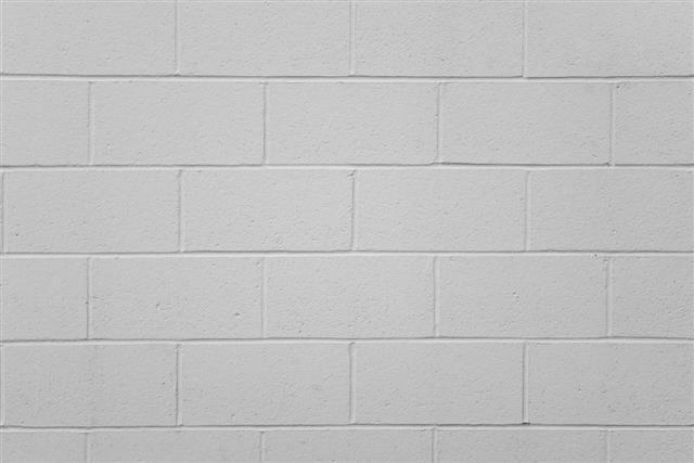 How To Stucco A Cinder Block Wall Decor Dezine In 2020 Concrete Block Walls Concrete Blocks Cinder Block Walls