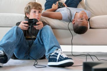 "TLC ""What life skills can video games teach kids?"""
