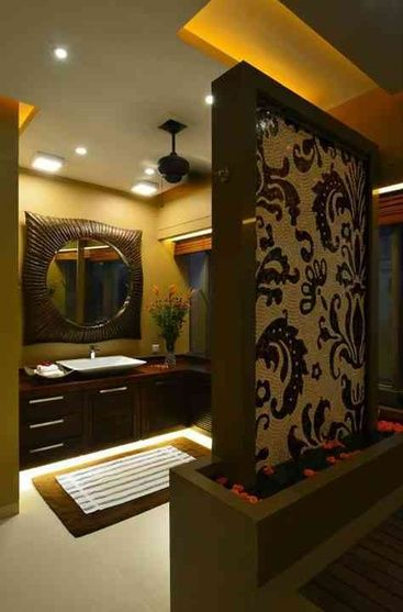 luxury bathroom by sandesh prabhu - Bathroom Designs In Mumbai