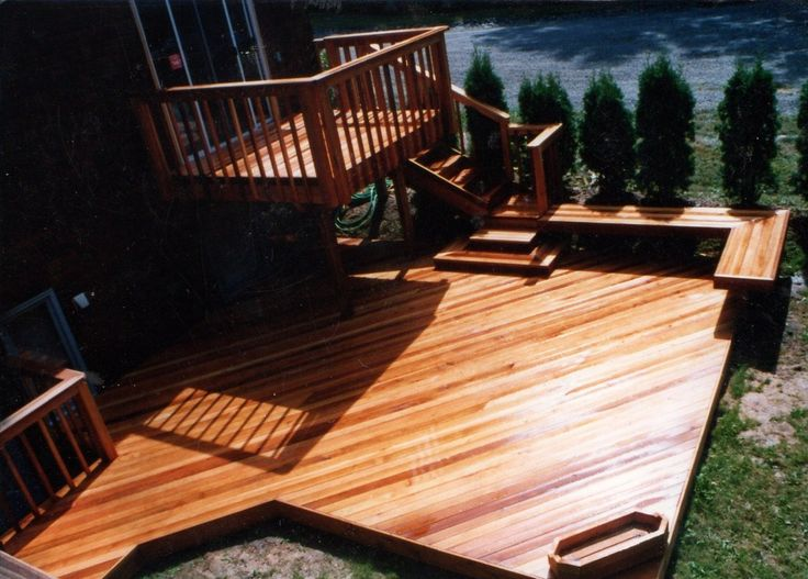 39 best images about Decks - Living Outdoors on Pinterest ...