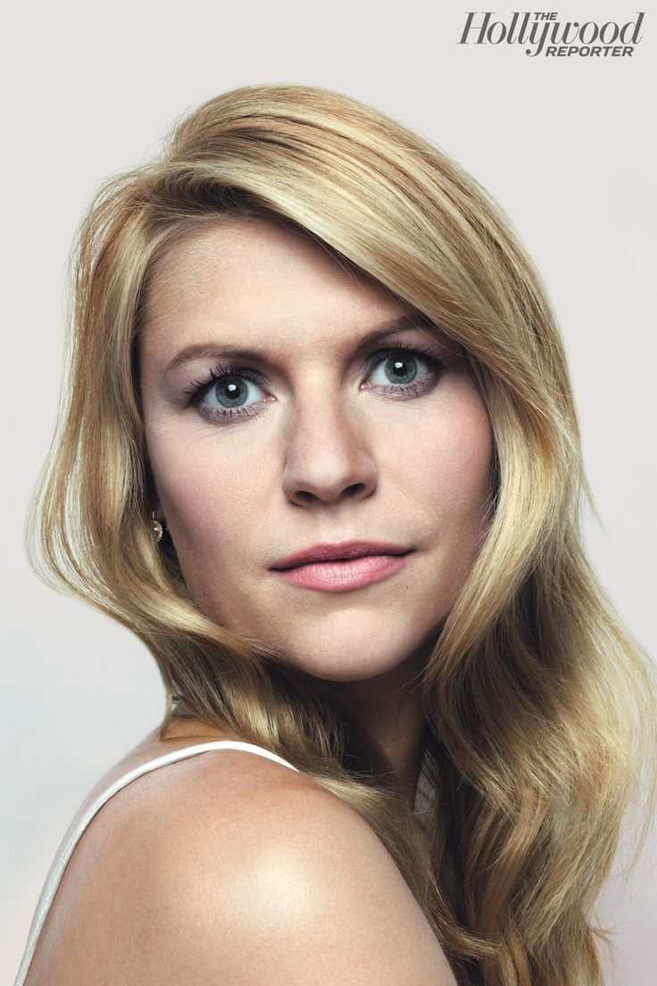 Actress Roundtable: Claire Danes (Photos)
