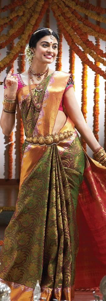 25 best The Chennai Silks Online Shopping images on Pinterest ...