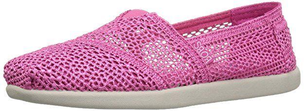 Skechers Bobs World – Dream Catcher, Damen Schuhe, Pink b7gdf