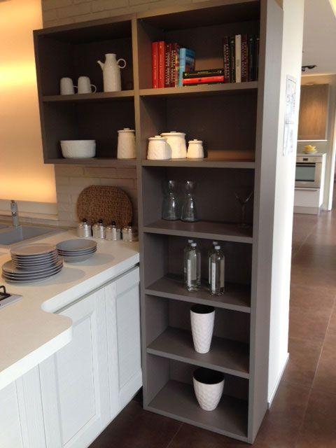 17 migliori idee su piano cucina in legno su pinterest - Cappa cucina laterale ...