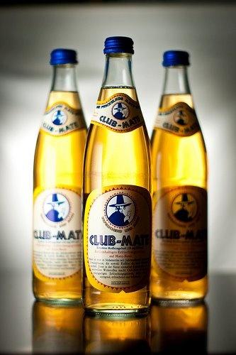 <3 Club-Mate <3 nowa dostawa!