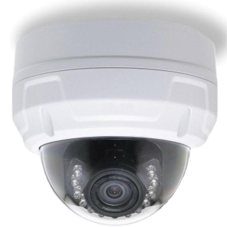 OSI CCTV Security Systems - Fine ACM-V3001 (3 Megapixel) IP Dome Camera with Varifocal Lens, $275.00 (http://www.osicctv.com/fine-acm-v3001-3-megapixel-ip-dome-camera-with-varifocal-lens/)
