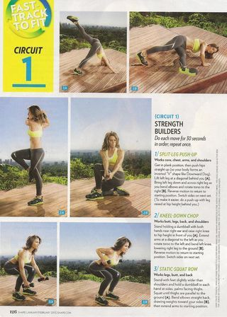 Jillian Michaels workout 001