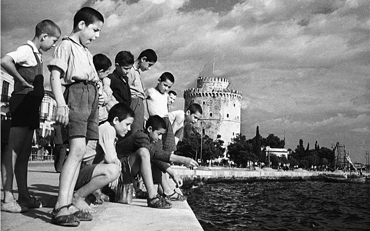 The Restless History of Thessaloniki - Greece Is