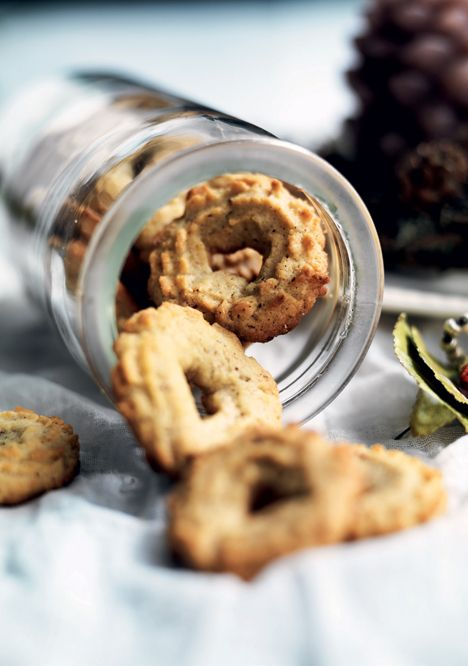 Bag til jul: 7 klassiske opskrifter på småkager - Side 4 - Boligliv