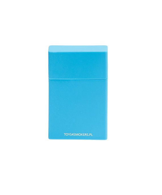 Cigarette Case Sky Blue Classic by toys4smokers on Etsy, zł19.99
